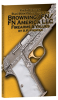 Browning / FN Pocket Guide for Firearms and Values