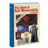 The Book of Colt Memorabilia